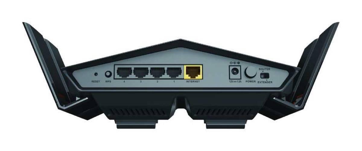 MWC 2016: D-Link präsentiert neue EXO Router mit WLAN ac HighspeedMWC 2016: D-Link präsentiert neue EXO Router mit WLAN ac Highspeed