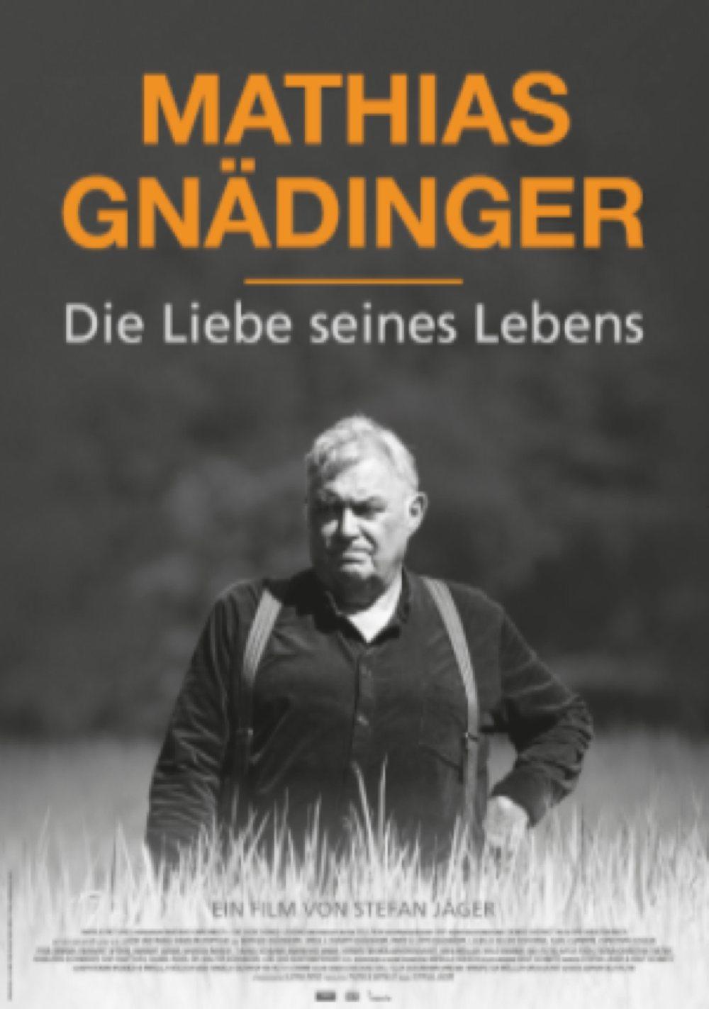 Mathias Gnädinger – Die Liebe seines Lebens