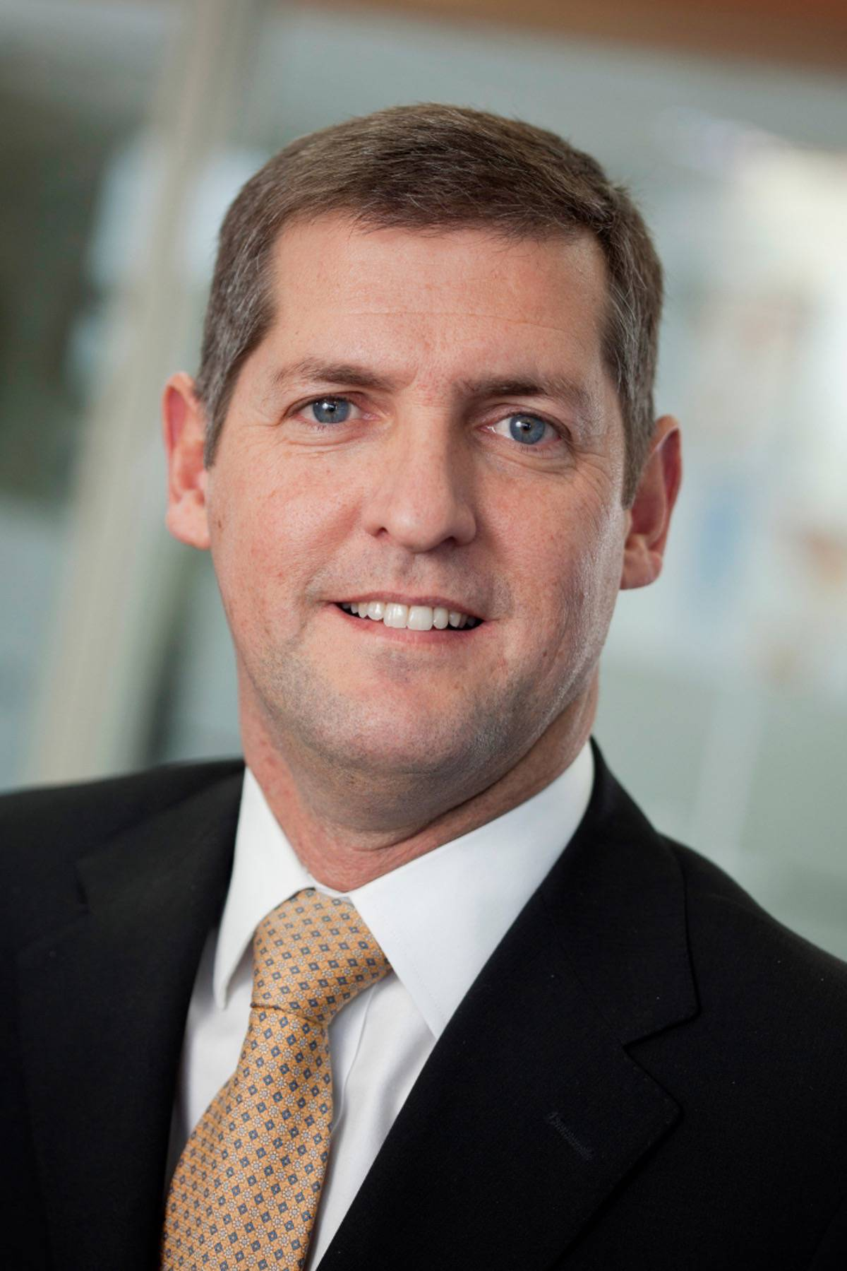 Paul Clark wird Vice President und Managing Director für Europa und Afrika bei Plantronics