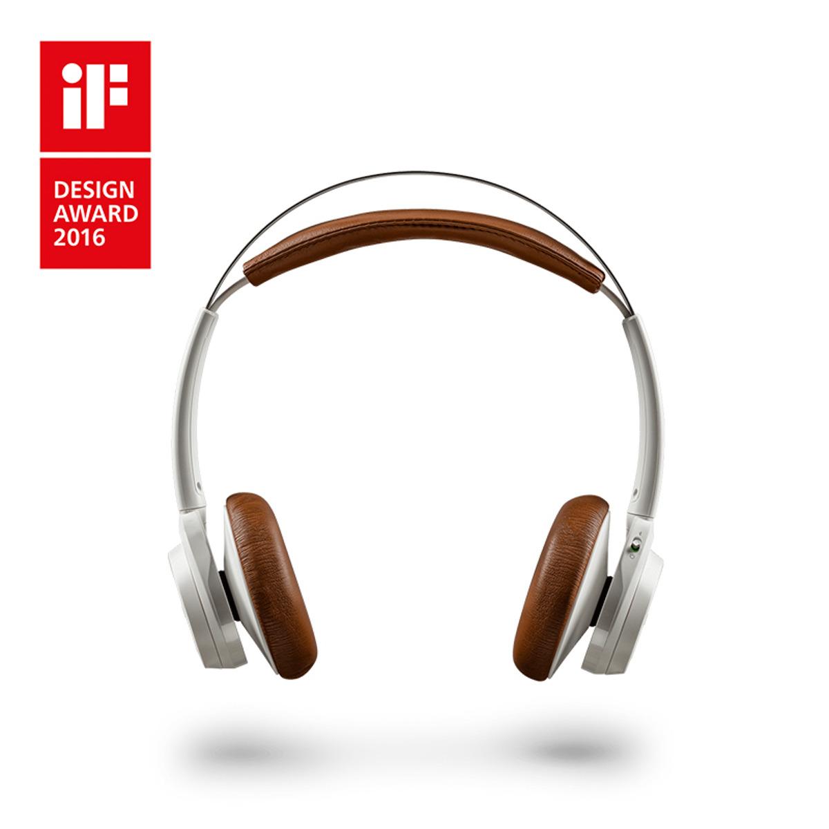 Plantronics gewinnt iF Design Award 2016