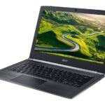 Acer Aspire S 13: Ultraschlankes Notebook mit edlem Design und mächtig Power
