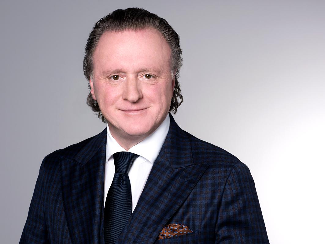 Nick Parisi wird Regional Channel Sales Director DACH bei Riverbed