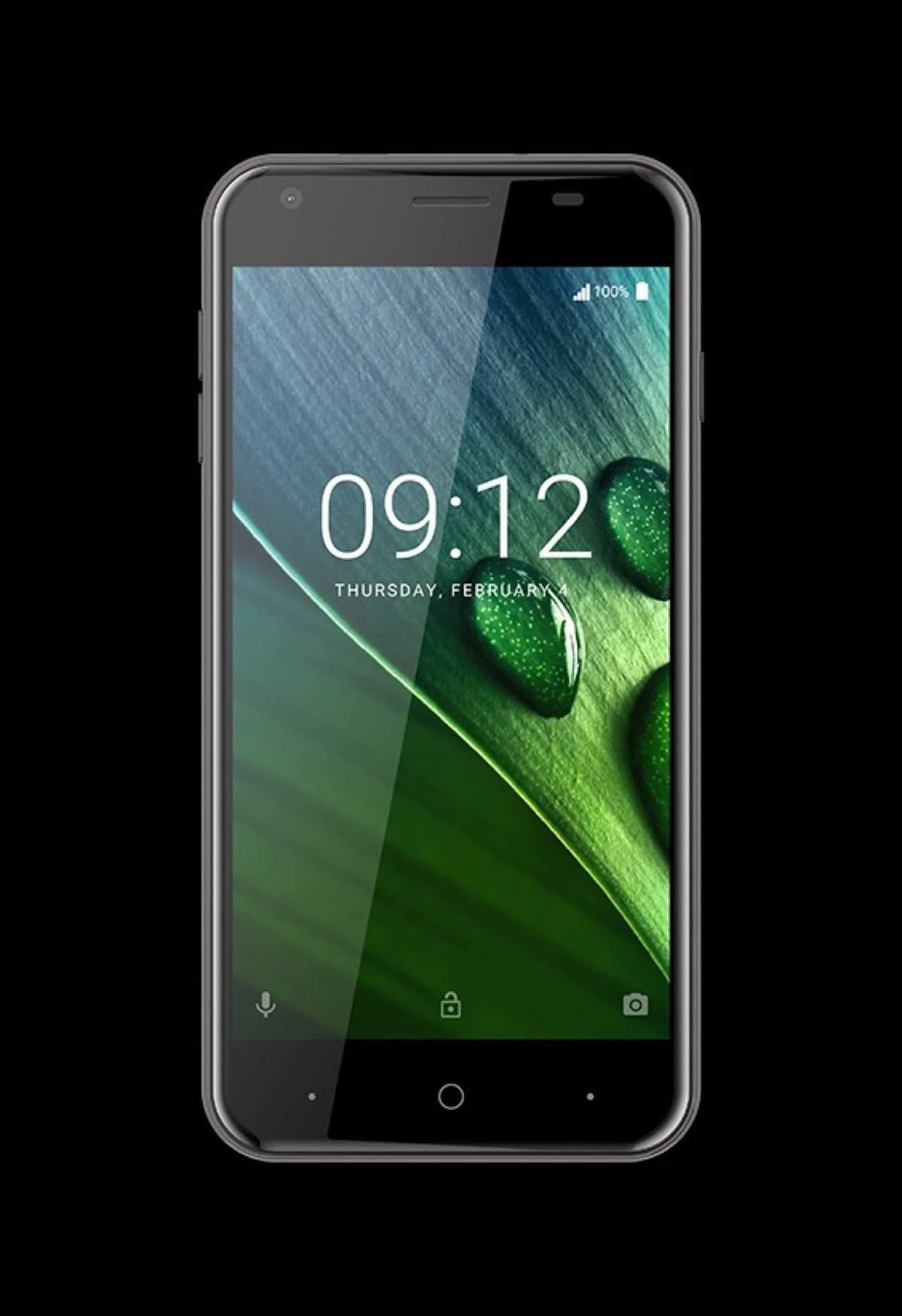 Acer präsentiert neue Liquid Z6-Serie
