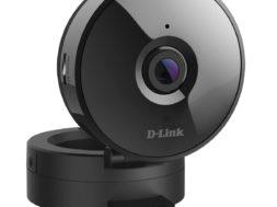 D-Link bringt zur IFA neue IP Kameras – DCS-936L