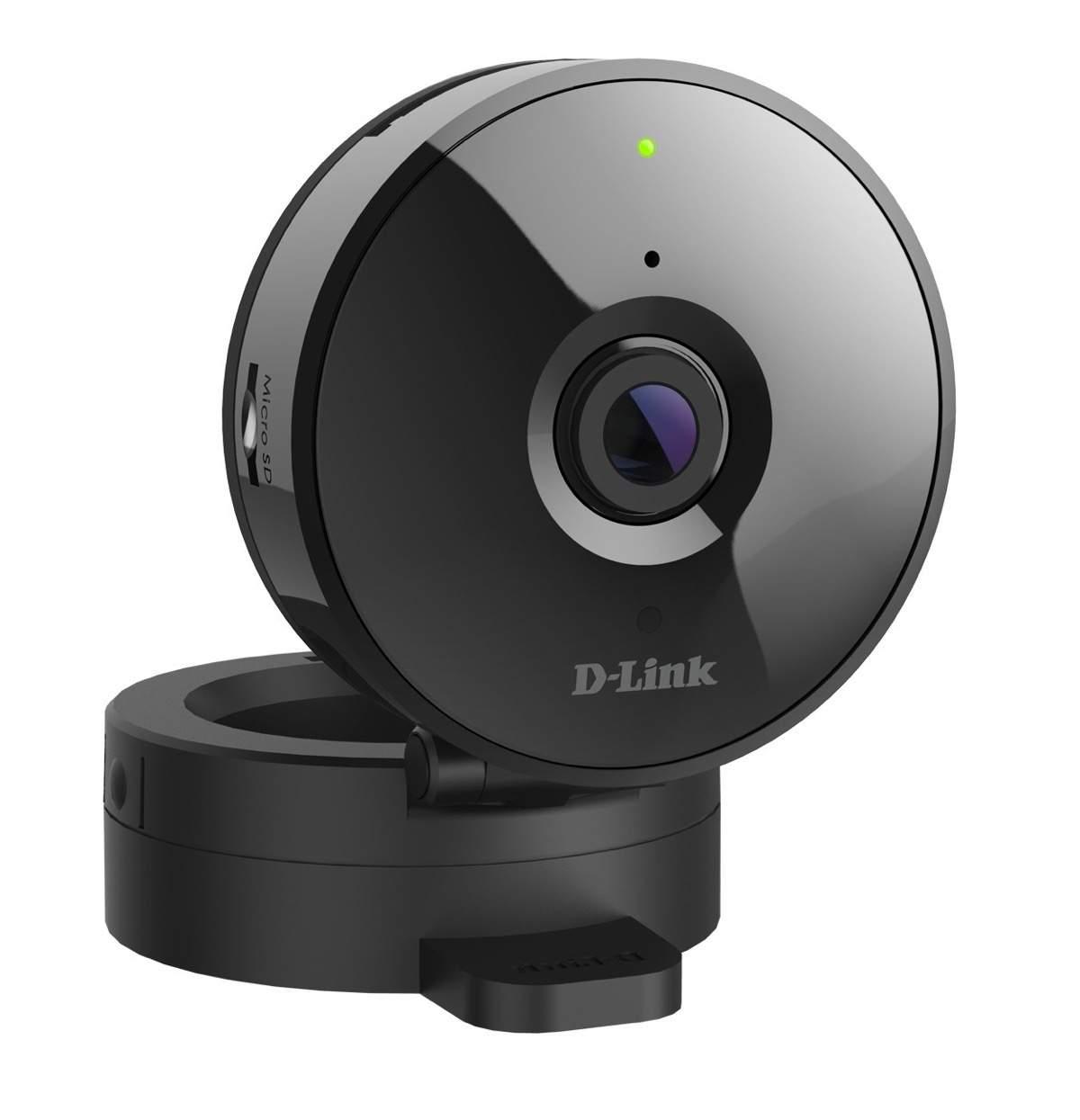 D-Link bringt zur IFA neue IP Kameras
