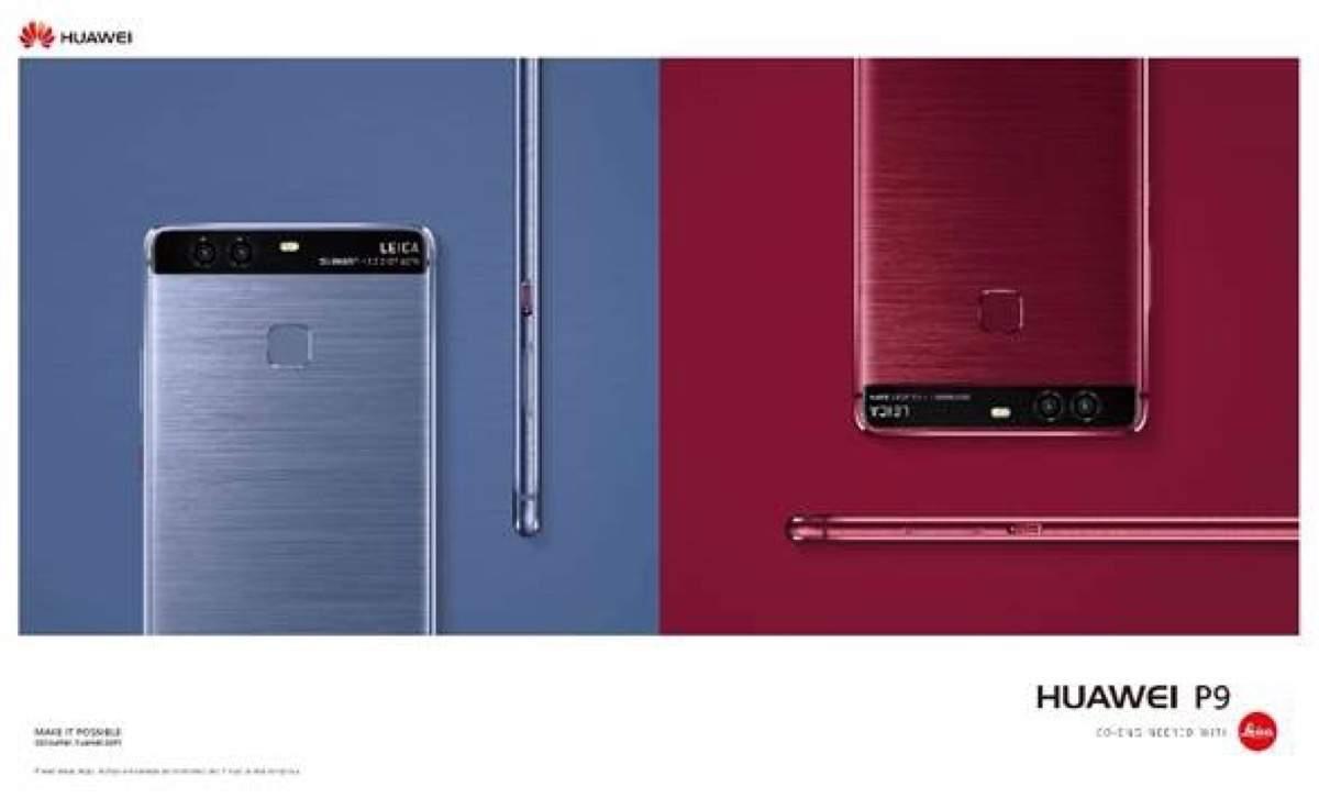 Huawei präsentiert die neue nova Smartphone-Serie 2