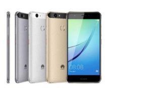 Huawei präsentiert die neue nova Smartphone-Serie