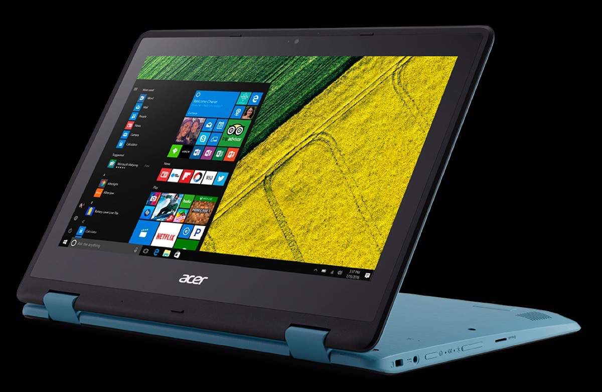 Acer Spin Serie 1