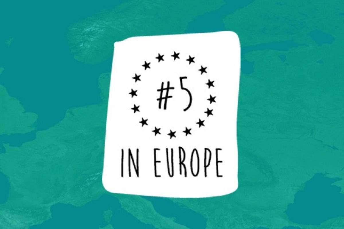 Wiko gehört zu den Top 5 der Smartphone-Marken in Westeuropa