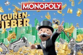 Monopoly Figuren-Fieber – wähle die neuen Monopoly Spielsteine
