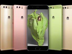 Huawei P10 und Huawei P10 Plus: Das Fotostudio in der Hosentasche