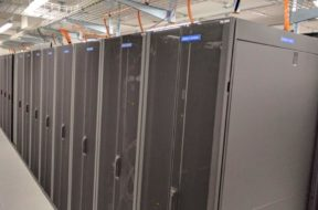 Cyberlink baut Datacenter-Fläche weiter aus