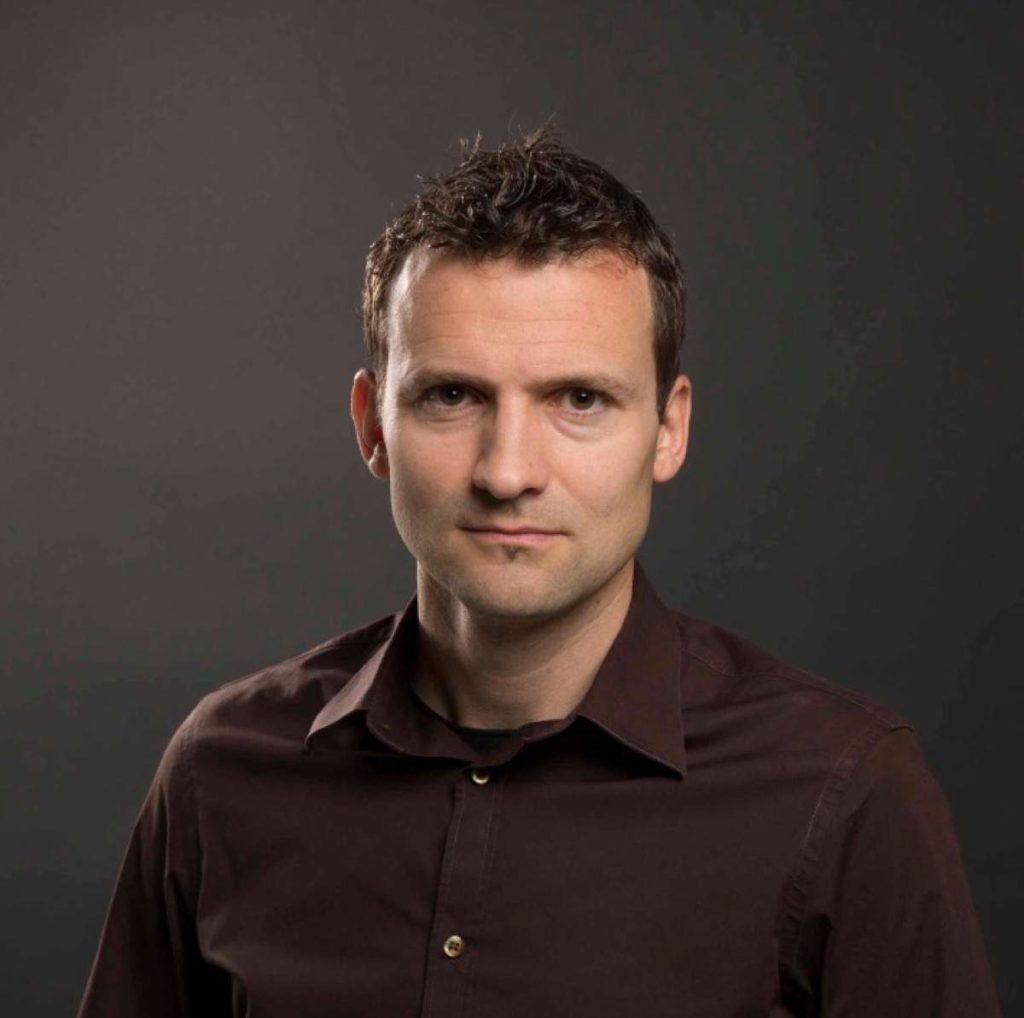 Cyberlink baut Datacenter-Fläche weiter aus - Thomas Knüsel