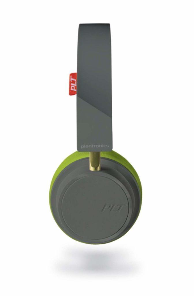 Plantronics BackBeat 500 Serie - schnurloses Hörvergnügen für unter 100 Franken