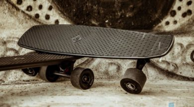 LOU Board – Schweizer Jungunternehmer rocken Kickstarter