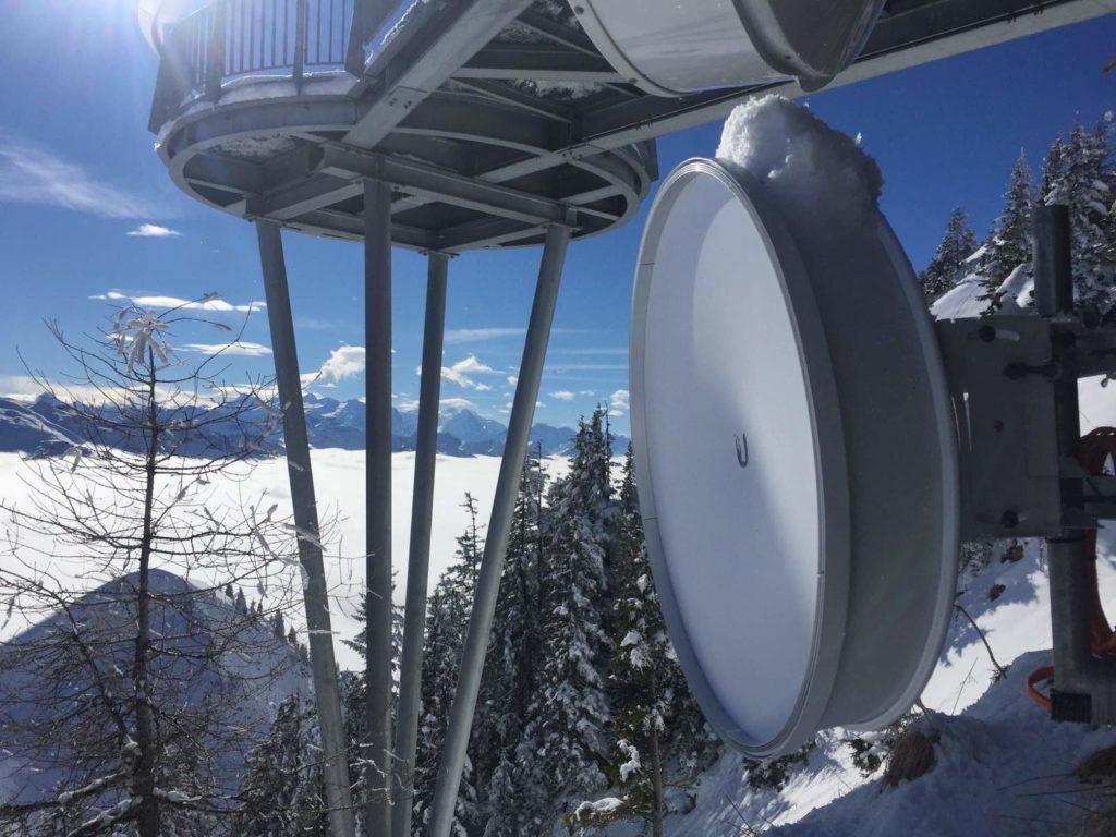 Warum die Tele Alpin AG seit 5 Jahren erfolgreich auf FRITZ!Box setzt