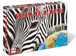 Wild Life – Unterwegs für bedrohte Tierarten