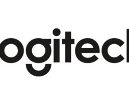 Logitech Logo für Header