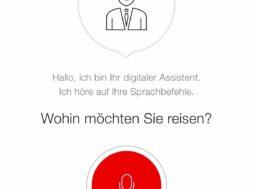 SBB Fahrplan versteht nun «Schwiizerdütsch»