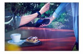 Samsung Pay ab sofort mit der Gear S3 verfügbar