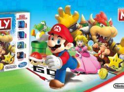 Wenn Super Mario auf Monopoly trifft