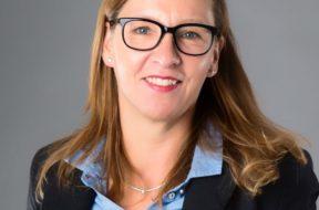 Sandrine Haas Heegewald neu bei Jenni Kommunikation