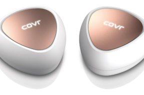 COVR neue WLAN-Lösung von D-Link