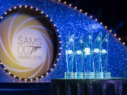 Dank brainwaregroup Software SAMS-Awards 2018 geholt