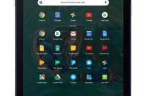 Das neue Chromebook Tab 10 von Acer