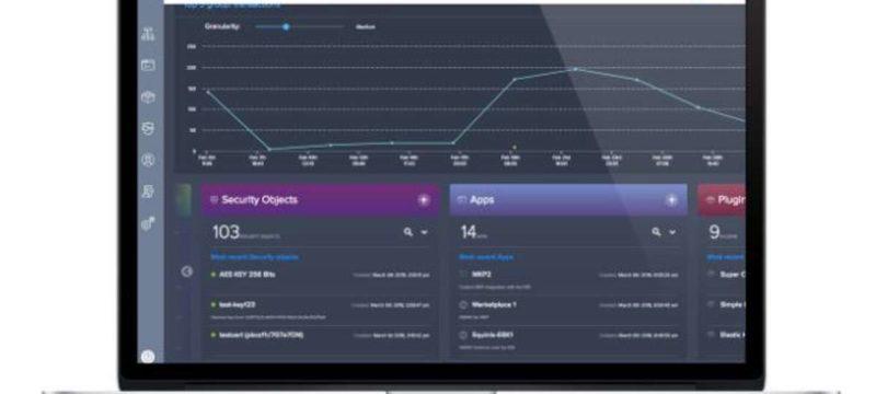 Equinix SmartKey – Datensicherheit durch getrennte Verwahrung von Daten und Encryption Keys