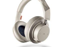 Plantronics BackBeat GO 600 – Stereo-Kopfhörer für knapp 100 Franken