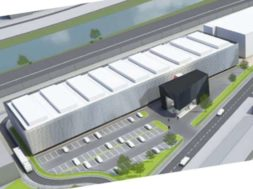 51 Millionen Investment – Equinix baut sein Zürcher Rechenzentrum ZH5 aus