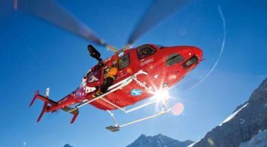 Lancom bringt das Netzwerk der Air Zermatt zum Fliegen