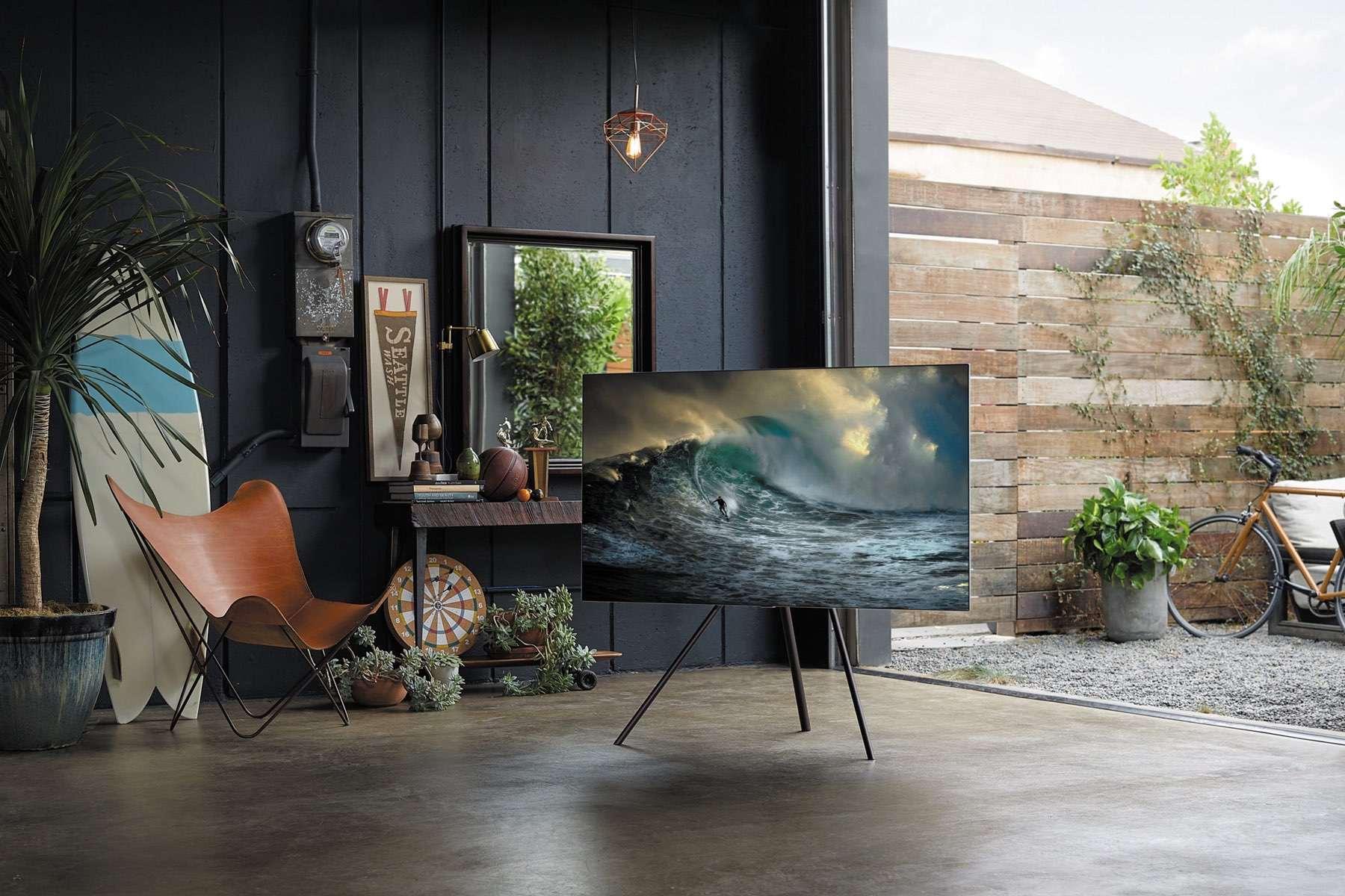 Samsung QLED TVs im Angebot
