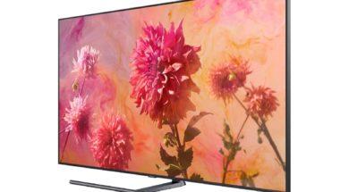 Samsung QLED TVs im Angebot – Superdays 07. bis 09 Juni 2018