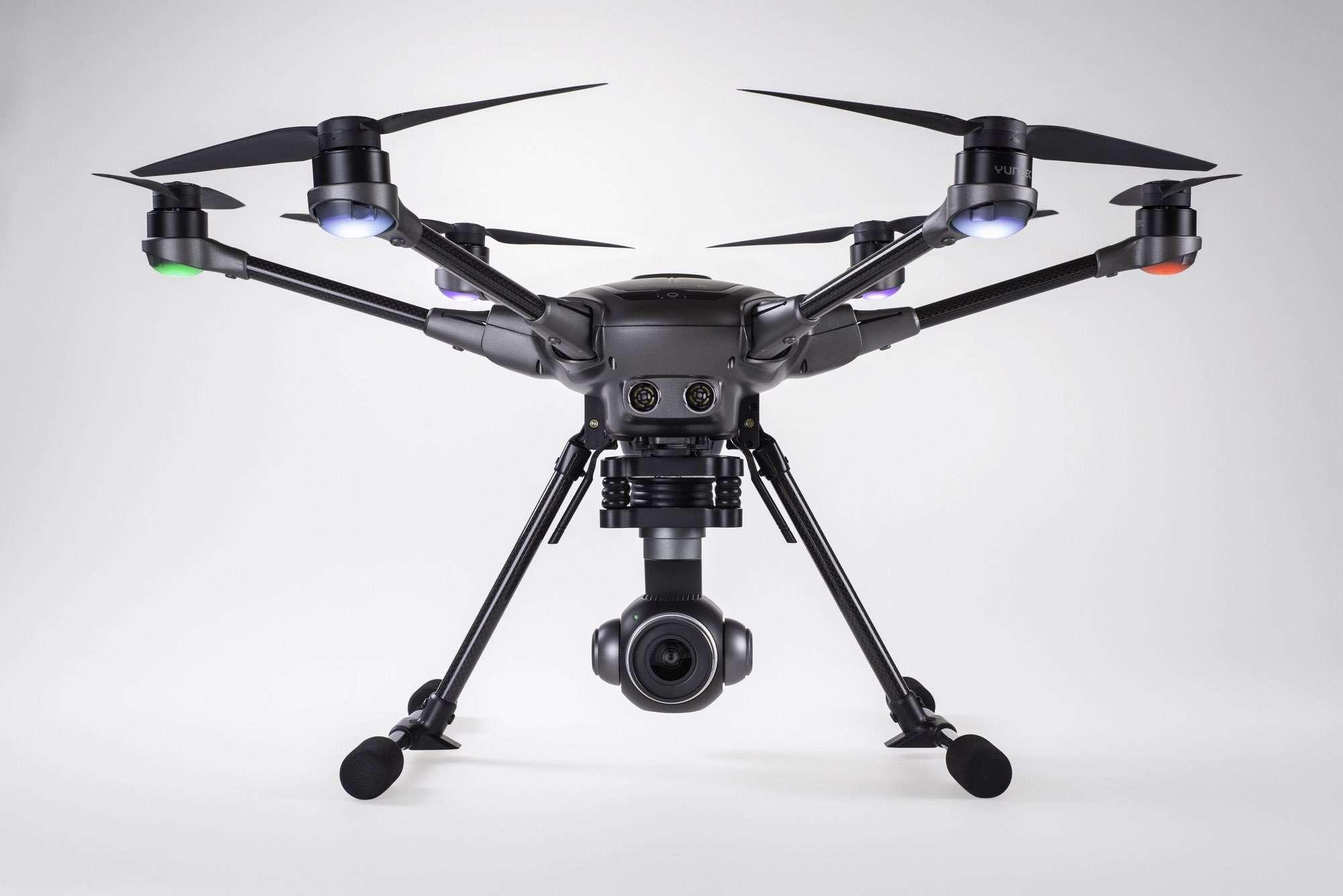 Die Drohne