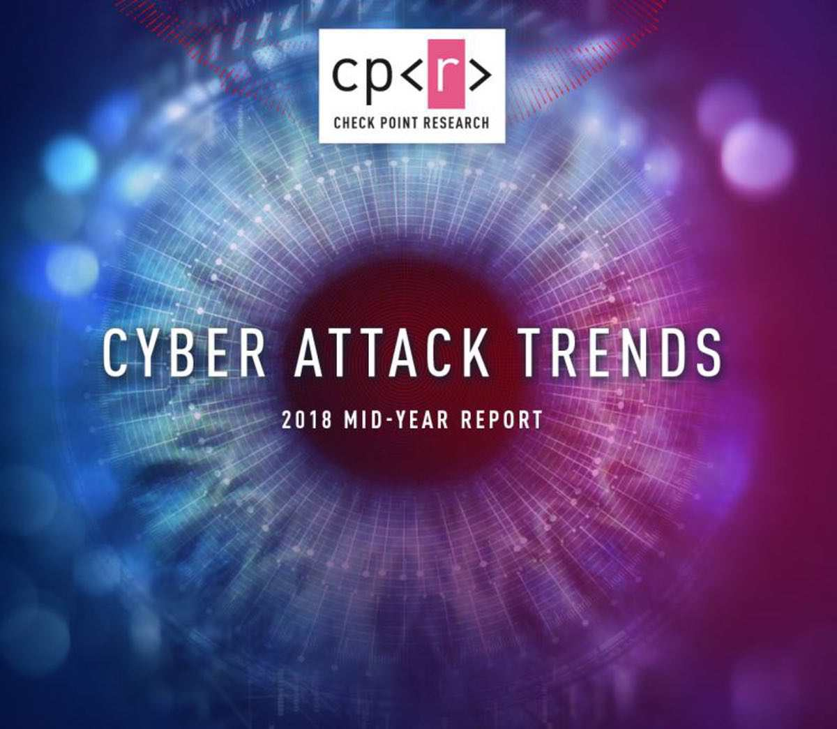Check Point Cyber Attack Trends – Cryptominer auf dem Vormarsch
