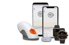 Dexcom G6 in der Schweiz erhältlich