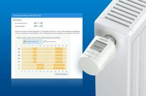 FRITZ!DECT 301 – Das Rezept von AVM zur intelligenten Heizkörperregelung