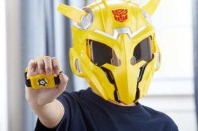 Bumblebee bekommt seinen eigenen Film