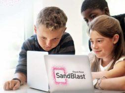 SandBlast for Education von Check Point schützt Schulen vor Cyberkriminellen und Online-Mobbing