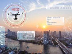 Sicherheitsluecken ermöglichten Angreifern Zugriff auf Nutzerkonten von DJI-Drohnen