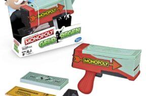 Monopoly Neuheiten 2019