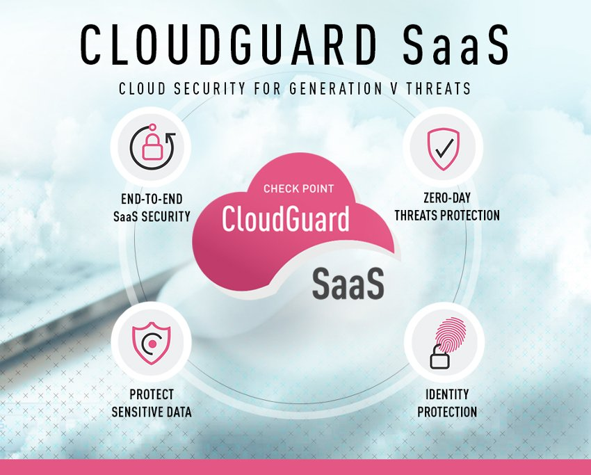Check Point CloudGuard: Integration in Google Cloaud SCC