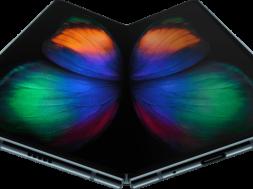 Weltweiter Verkaufsstart wird aufgeschoben – Samsung Galaxy Fold