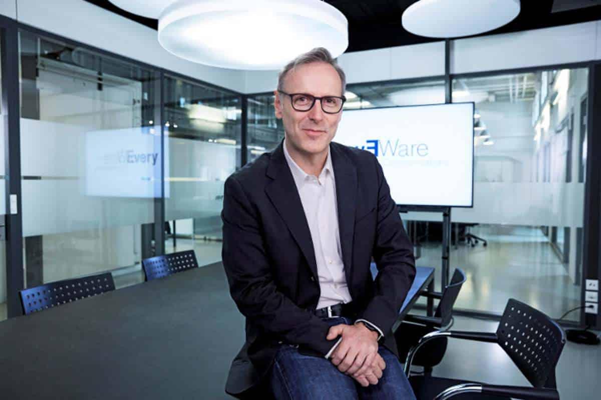 Exklusive VMware «Cloud Verified»-Auszeichnung für EveryWare