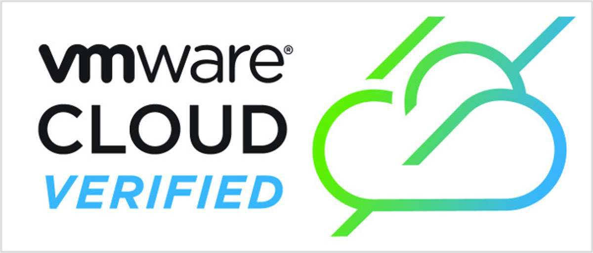 Exklusive VMware - Cloud Verified