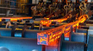 Swiss Steel entscheidet sich für Huawei und Infoniqa
