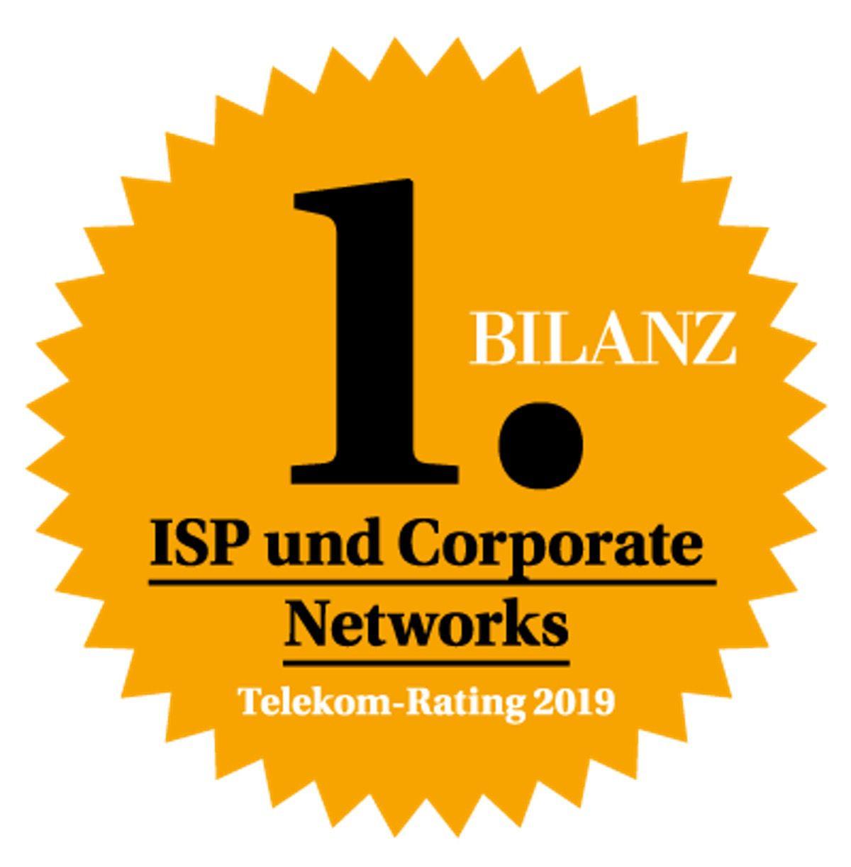 Bilanz Telekom-Rating: Spitzenplätze für Cyberlink und Everyware