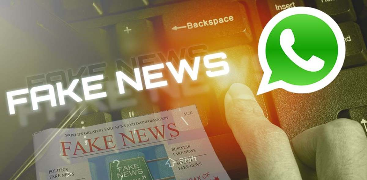 WhatsApp-Chats koennen gefaelscht werden